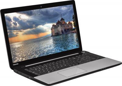 Ноутбук Toshiba Satellite L70-A-M1S - общий вид