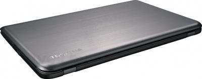 Ноутбук Toshiba Satellite P50-A-M7S - крышка