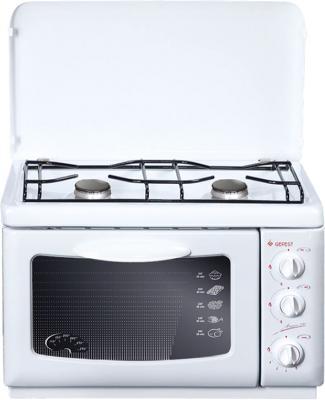 Газовая настольная плита Gefest ПГ 100 - общий вид