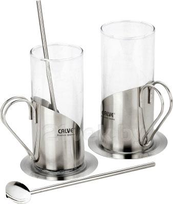 Набор для чая/кофе Calve CL-1593 - общий вид