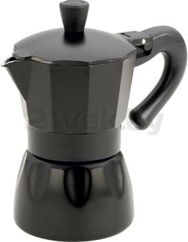 Гейзерная кофеварка Calve CL-1520 - общий вид