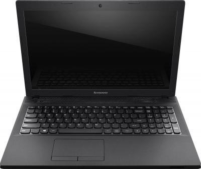 Ноутбук Lenovo IdeaPad G500 (59391957) - общий вид
