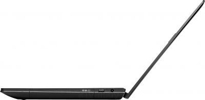 Ноутбук Lenovo IdeaPad G500 (59391957) - вид сбоку