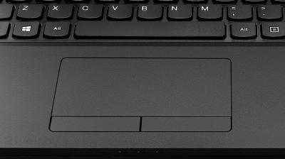 Ноутбук Lenovo IdeaPad G500 (59391957) - тачпад
