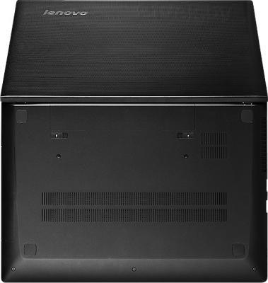 Ноутбук Lenovo IdeaPad G500 (59391957) - вид снизу