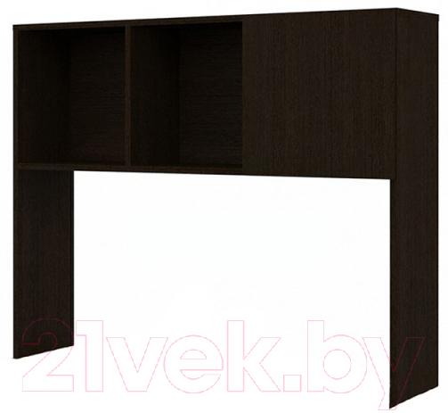 Надстройка для стола ВасКо Рино 208 (венге) Слоним Б.у объявления