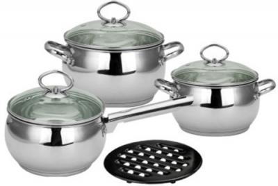 Набор кухонной посуды Calve CL-1022 - общий вид