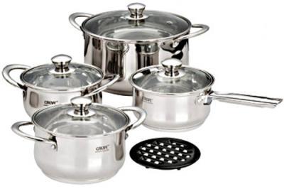 Набор кухонной посуды Calve CL-1063 - общий вид
