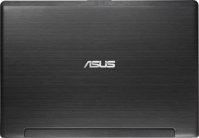 Ноутбук Asus K56CB (90NB0151-M04470) - крышка