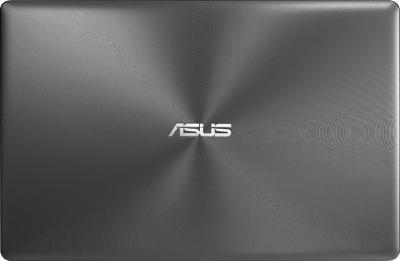 Ноутбук Asus X550VC (90NB00S2-M02480) - крышка
