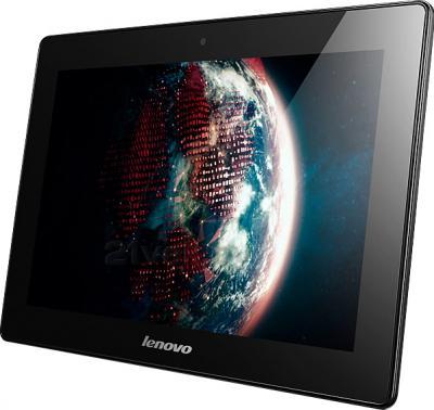 Планшет Lenovo IdeaTab S6000 (16GB, 3G, Black) - общий вид