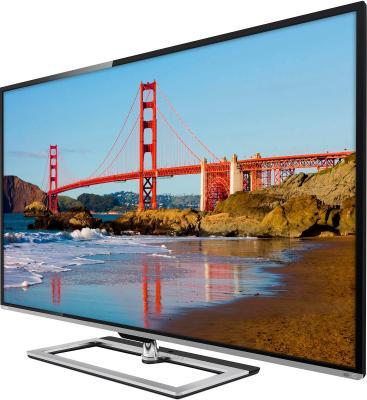 Телевизор Toshiba 58L7363RB - вполоборота