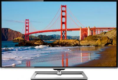 Телевизор Toshiba 58L7363RB - общий вид