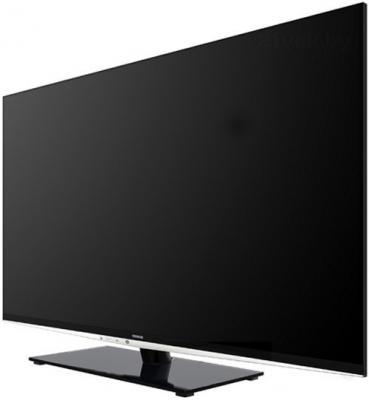 Телевизор Toshiba 55VL963R - полубоком