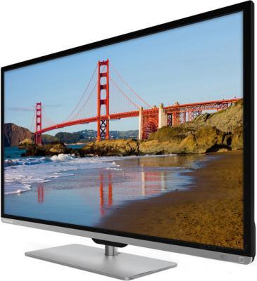 Телевизор Toshiba 50L7363RK - полубоком