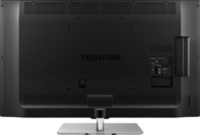 Телевизор Toshiba 50L7363RK - вид сзади