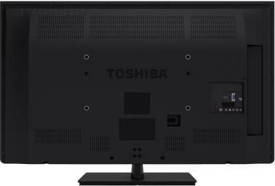 Телевизор Toshiba 50L2353RK - вид сзади