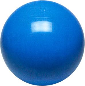 Фитбол гладкий Cosmic GB01 (голубой) - общий вид