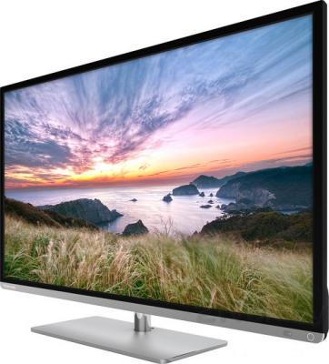 Телевизор Toshiba 40L6353RK - полубоком