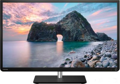 Телевизор Toshiba 39L4353RB - общий вид
