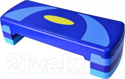 Степ-платформа Cosmic Stepper 19 - цвет синий (наличие уточняйте при заказе)