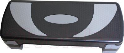 Степ-платформа Cosmic Stepper 19 - цвет серый (наличие уточняйте при заказе)
