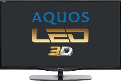 Телевизор Sharp LC39LE651RU - общий вид