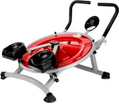 Минитренажер NoBrand Ab Fitness Circle Pro - общий вид