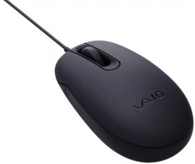 Мышь Sony VGPUMS32/B - общий вид