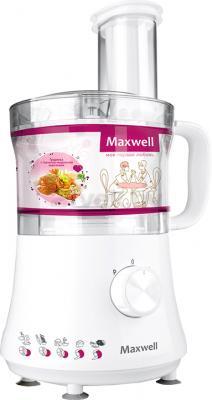 Кухонный комбайн Maxwell MW-1301 - общий вид