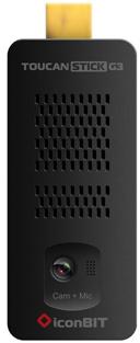 Медиаплеер IconBIT Toucan Stick G3 - общий вид