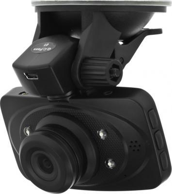 Автомобильный видеорегистратор IconBIT DVR FHD LX - общий вид