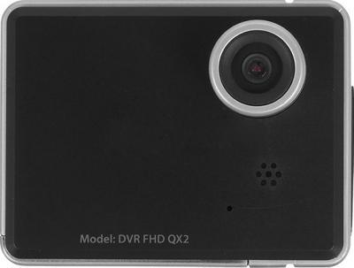 Автомобильный видеорегистратор IconBIT DVR FHD QX2 - общий вид