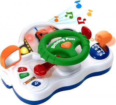Развивающая игрушка Keenway Занимательное вождение (13701) - общий вид