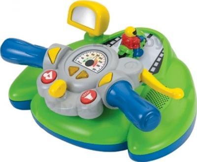 Развивающая игрушка Keenway Занимательное вождение. Мотогонки (13704) - общий вид