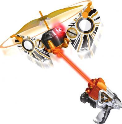 Игровой набор Silverlit Лазерная атака с летающей мишенью (86842) - общий вид