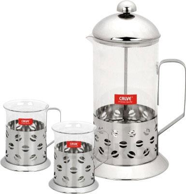 Набор для чая/кофе Calve CL-1590 - общий вид