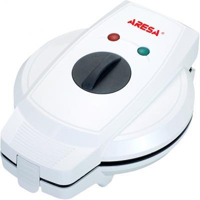 Вафельница Aresa W-602 - общий вид