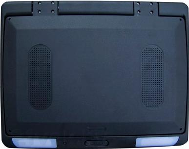 Потолочный монитор Sakura RF1903M - вид сзади