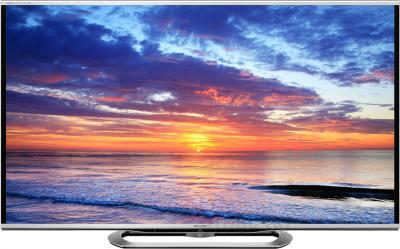 Телевизор Sharp LC60LE857RU - общий вид