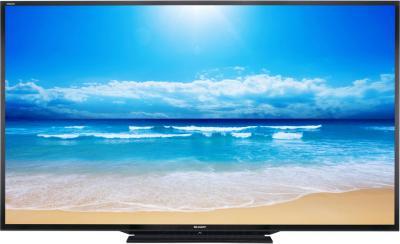 Телевизор Sharp LC90LE757RU - общий вид