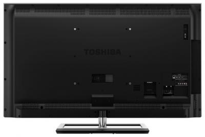 Телевизор Toshiba 65L9363 - вид сзади