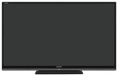 Телевизор Sharp LC70LE747RU - общий вид