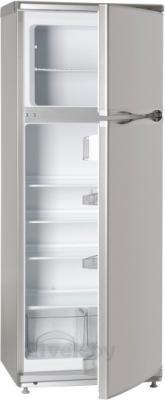 Холодильник с морозильником ATLANT МХМ 2808-60 - внутренний вид