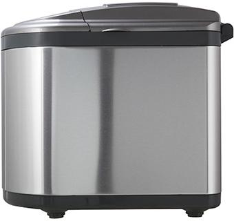 Хлебопечка LG HB-203CJ - вид сбоку