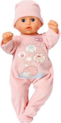 Кукла-младенец Zapf Creation Baby Annabell Моя первая кукла (791943) - общий вид