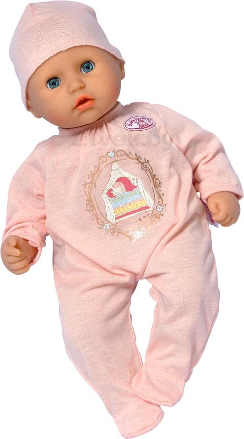 Baby Annabell Моя первая кукла (791967) 21vek.by 264000.000