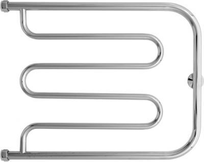 Полотенцесушитель водяной Сунержа Лира 500x650 - общий вид