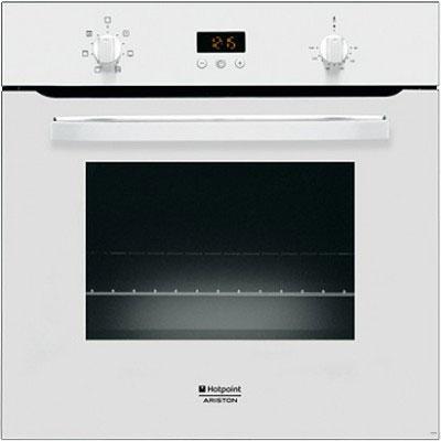 Электрический духовой шкаф Hotpoint FH 53 (WH)/HA S - общий вид