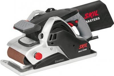 Ленточная шлифовальная машина Skil 7660MA - общий вид